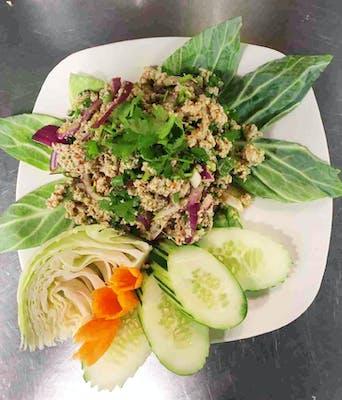 Y3. Larb Salad