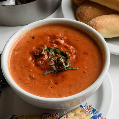 Cup Tomato Bisque