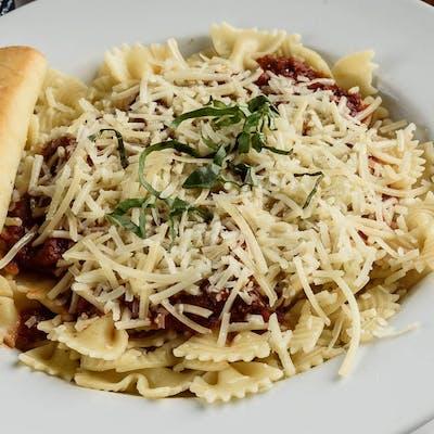 Marinara Pasta