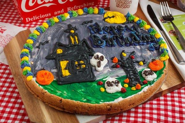 """(10"""") Round Cake"""