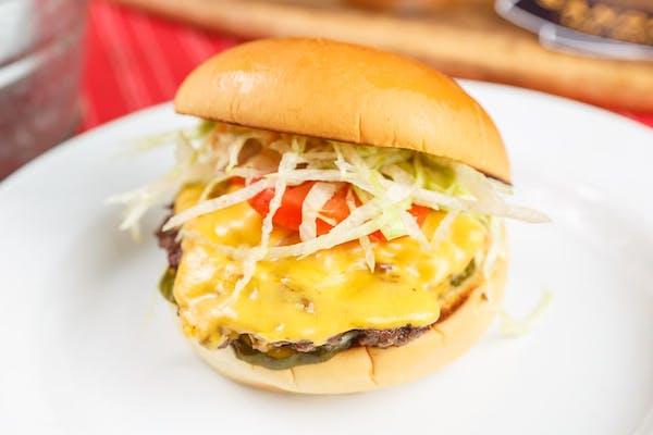 Buddy Boy Burger