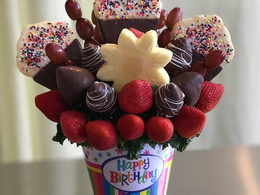 Sweet Cupcake Surprise