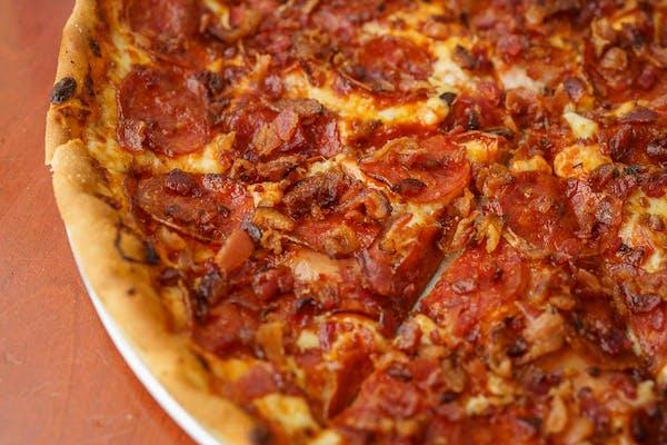 Pigout Pizza