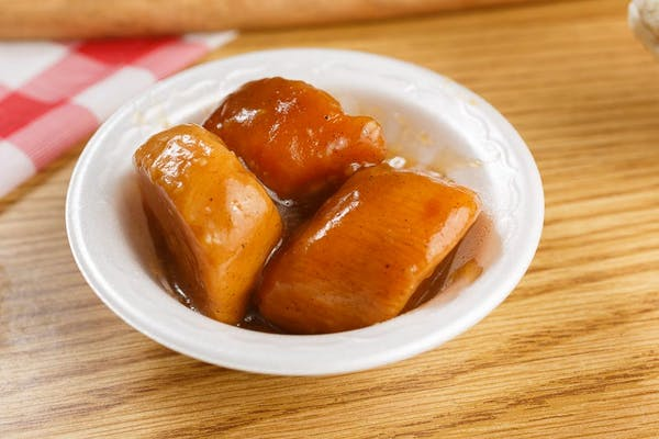 Side of Candied Yams