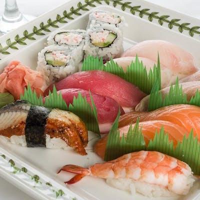 Maki & Sushi Combo