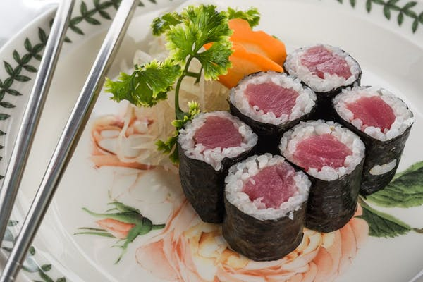 Fresh Tuna Roll