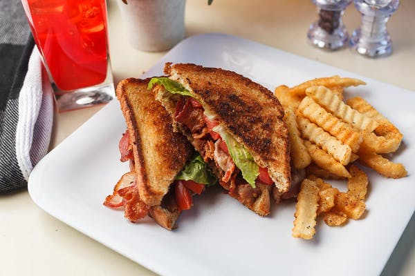 BLT Lunch