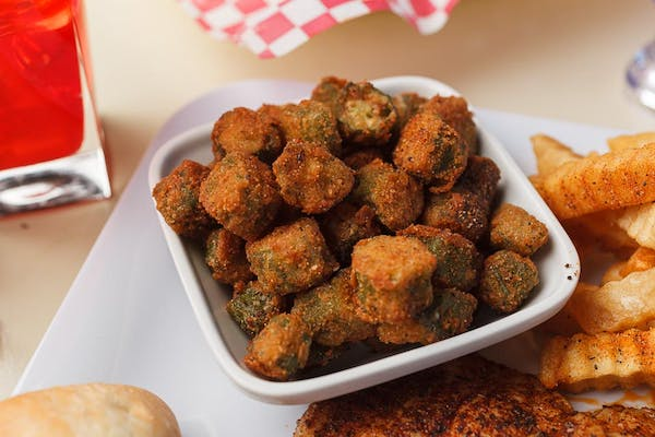 Side of Fried Okra