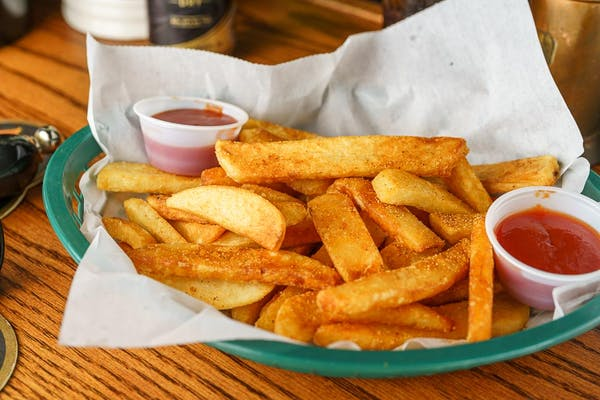Basket O' Fries