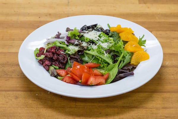 Spring Spinach Salad Mix