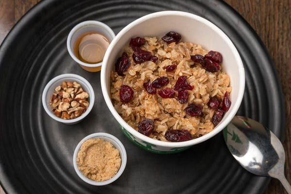 Six Grain Hot Cereal
