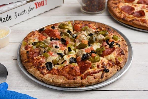 The Boatyard Pizza