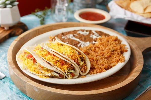 #10. Tacos