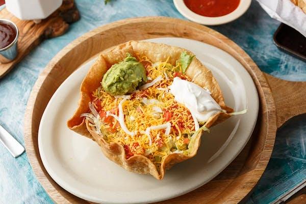 #15. Taco Salad
