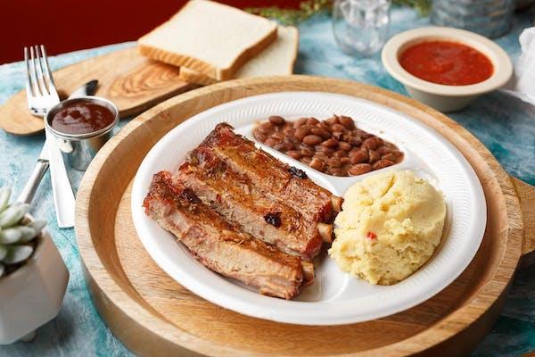 Thursday BBQ Special