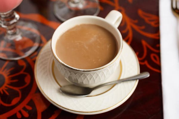 5. Indian Masala Tea
