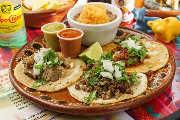 The Taco Dinner
