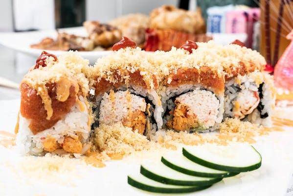14. Sushi