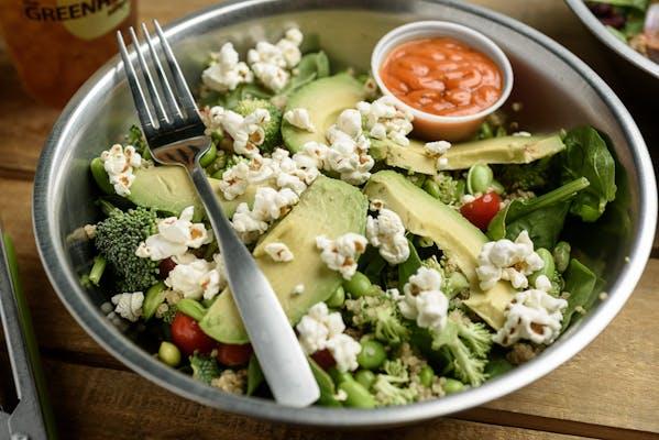 The Power House Salad