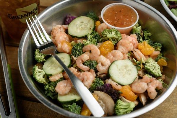 The Kale-Yea Salad