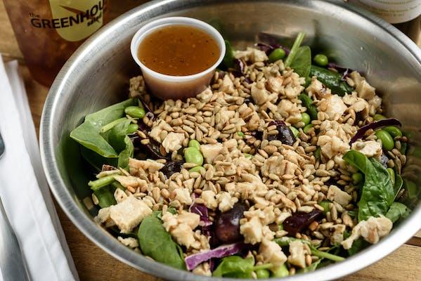 The Chinatown Salad
