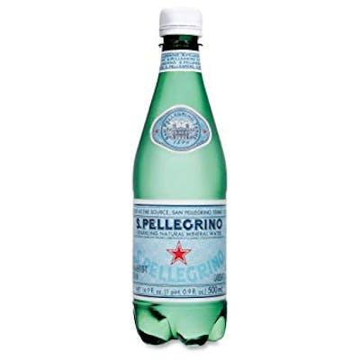 San Pellegrino Bottled Sparkling Water