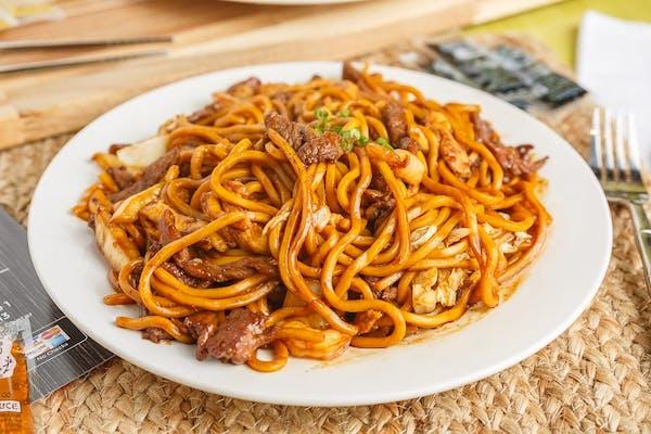 C5. House Special Noodle