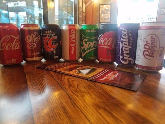 Coke 12oz