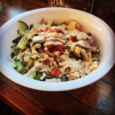 Chef's Choice Salad
