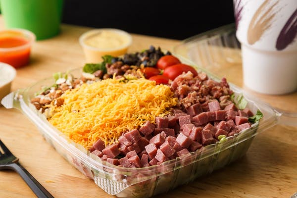 OMG Salad