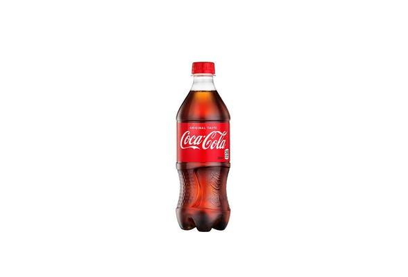 2 Liter Coke