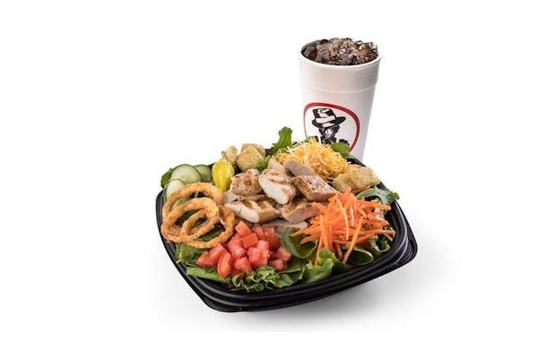 Slim's Salad
