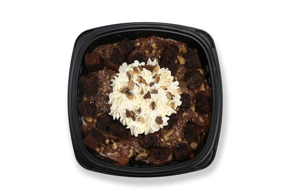 Large Crowd Brownie Dessert Platter