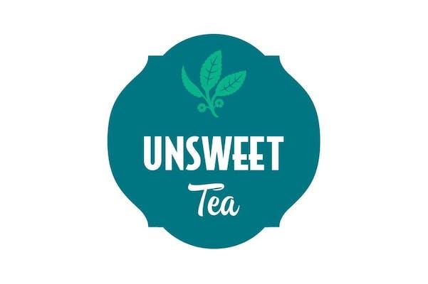 Large 32oz Unsweet Tea