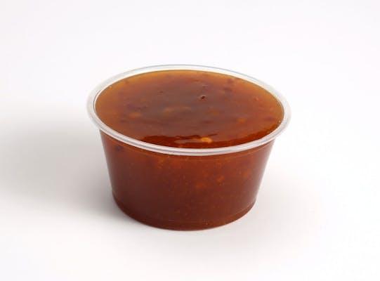 Sweet Red Chili