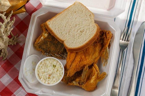 Bream Sandwich