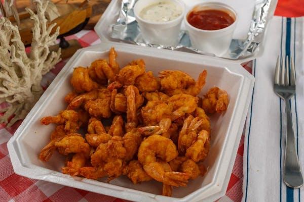Fried Shrimp Special