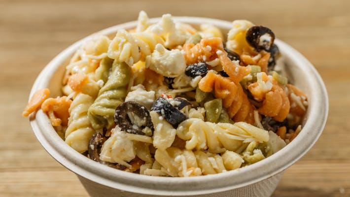 Side of Italian Pasta Salad