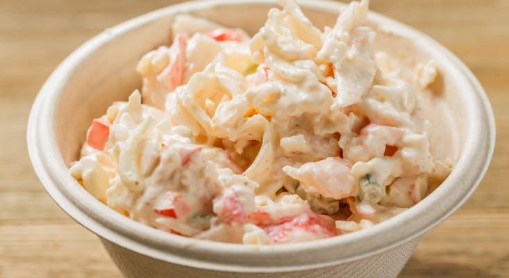 Side of Seafood Salad
