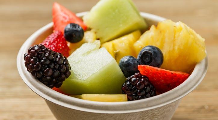 Sid of Seasonal Fruit