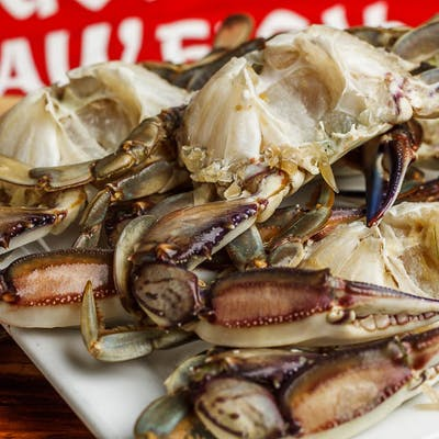Fresh Gumbo Crab