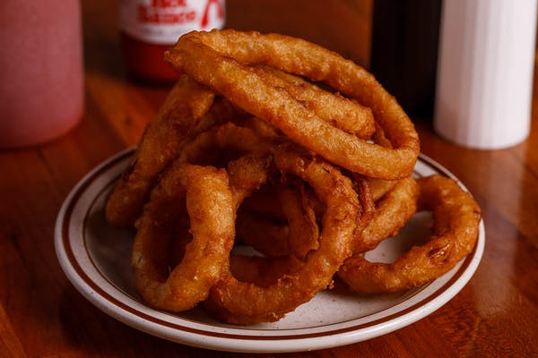 Side of Onion Rings