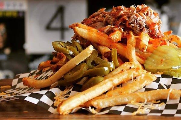 Pork Fries