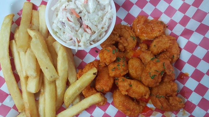 N7. Hooter Buffalo Shrimp(Hot & Spicy)