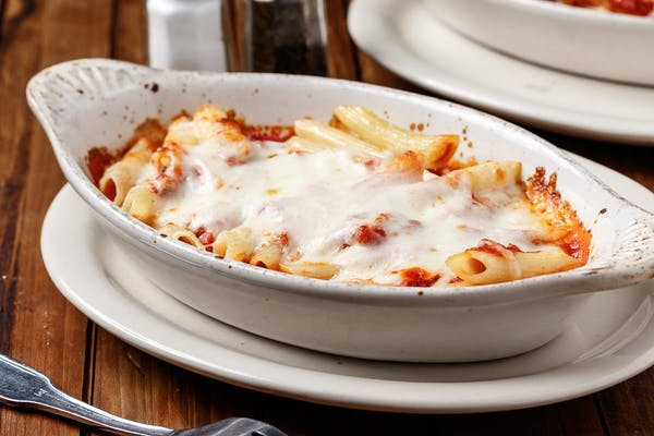 Baked Ziti Lunch Special
