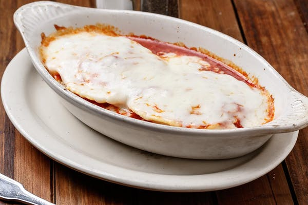 Cheese Ravioli Lunch Special