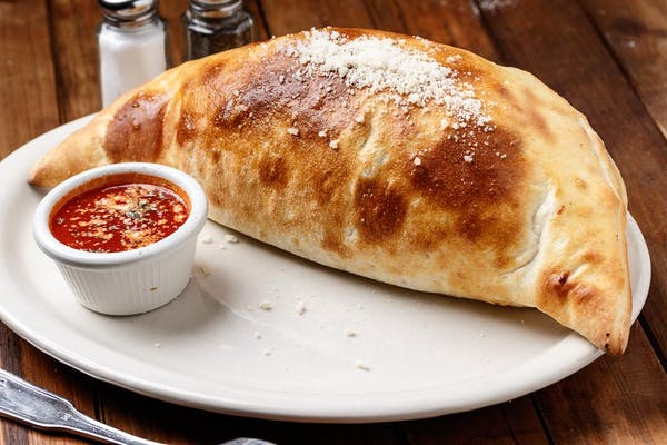 Calzone Lunch Special