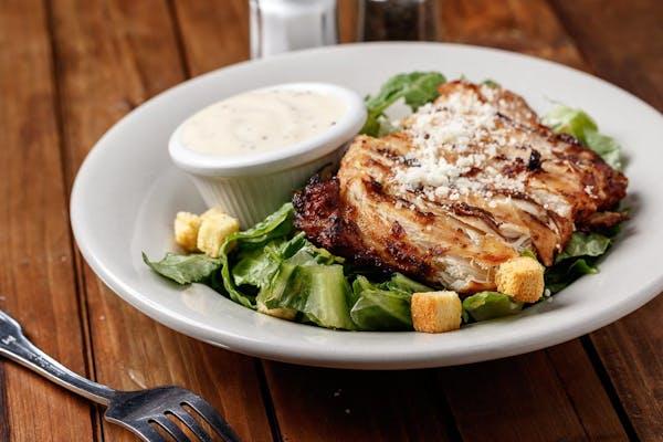 Chicken Caesar Salad Lunch Special