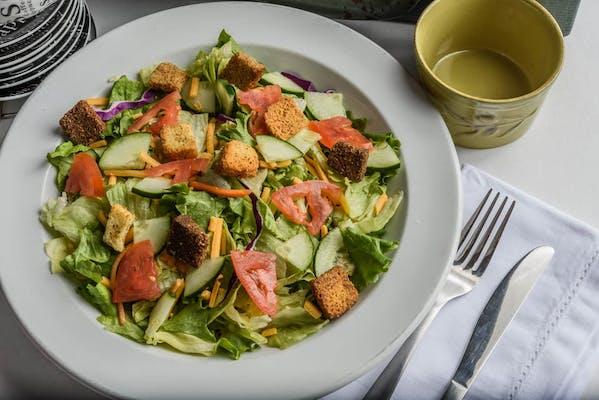 Frances' Garden Salad