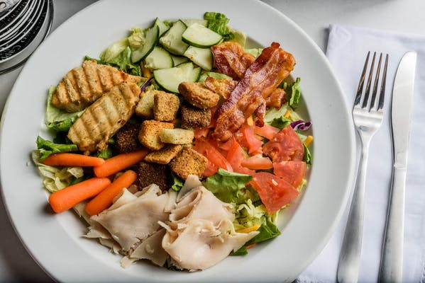 Chef Nelson Salad